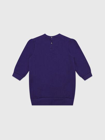 Diesel - DLICEB, Violet - Robes - Image 2