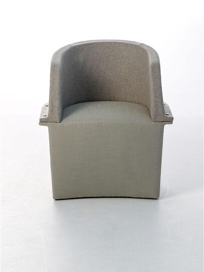 Diesel - ASSEMBLY - SESSELS KLEIN, Multicolor  - Furniture - Image 1