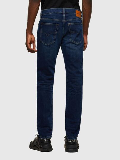 Diesel - D-Mihtry 009ML, Bleu Foncé - Jeans - Image 2