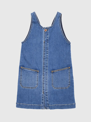 DEDATY, Jeansblau - Kleider