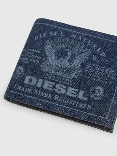 Diesel - HIRESH S, Jean Bleu - Petits Portefeuilles - Image 4