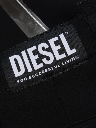 Diesel - PMALIKA, Schwarz - Hosen - Image 3