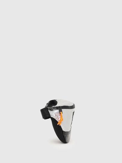 Diesel - LYAM PAT, Blanc/Noir - Sacs ceinture - Image 3