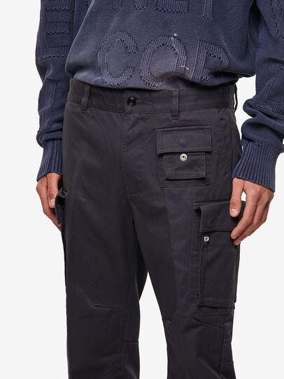 Diesel - P-COR, Vert Militaire - Pantalons - Image 3