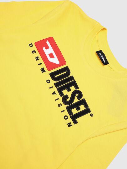 Diesel - TJUSTDIVISION ML,  - T-Shirts und Tops - Image 3