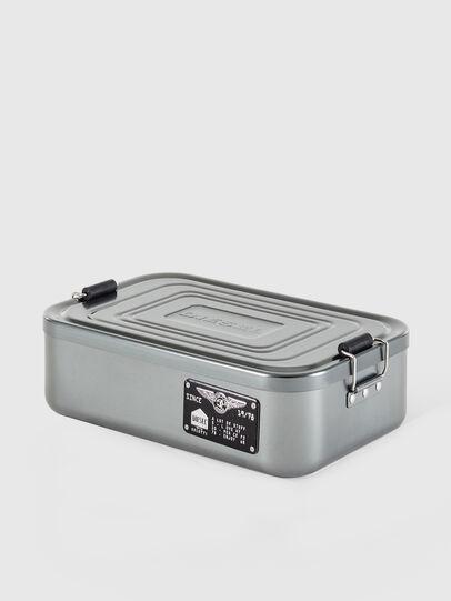 Diesel - 11036 SURVIVAL, Metal Grey - Home Accessories - Image 3