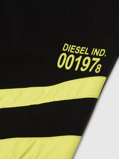 Diesel - PLONY-SKI, Schwarz - Schneeausrüstung - Image 3