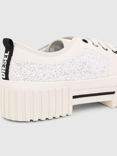 Diesel - S-MERLEY LOW, Weiß - Sneakers - Image 5