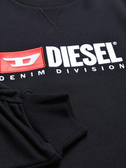 Diesel - SARAP, Schwarz - Sweatshirts - Image 3