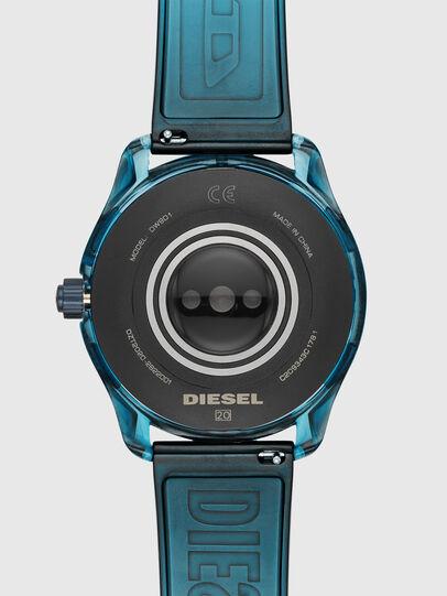 Diesel - DT2020, Blu - Smartwatches - Image 4