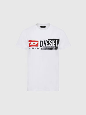 T-SILY-CUTY, Weiß - T-Shirts