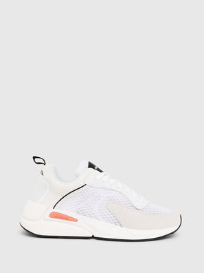 S-SERENDIPITY LOW W, Weiß - Sneakers