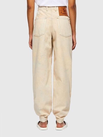Diesel - D-Concias 009UV, Bianco - Jeans - Image 2