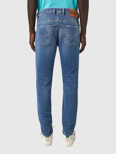 Diesel - Krooley JoggJeans® Z69VK, Bleu moyen - Jeans - Image 2