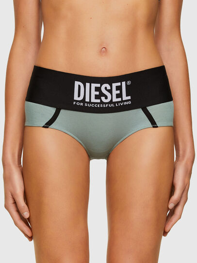 Diesel - UFPN-OXY, Wassergrün - Panties - Image 1