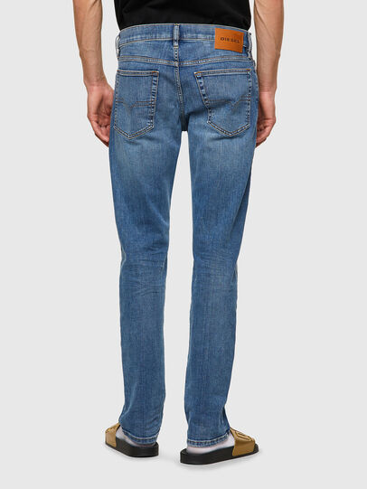 Diesel - D-Mihtry 009ZR, Hellblau - Jeans - Image 2