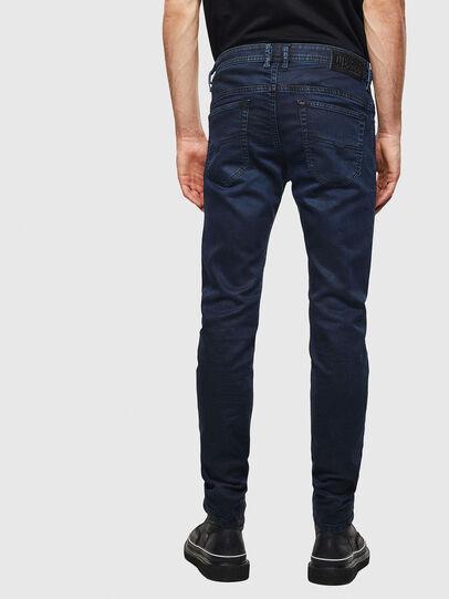 Diesel - Thommer JoggJeans 069MG, Dunkelblau - Jeans - Image 2