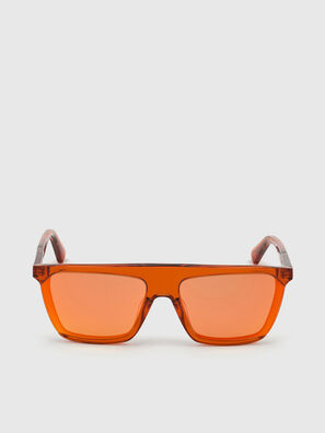 DL0323, Orange - Sonnenbrille