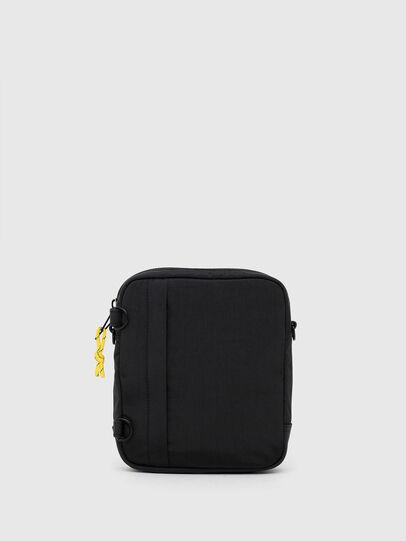 Diesel - ALTAIRO, Black - Crossbody Bags - Image 2