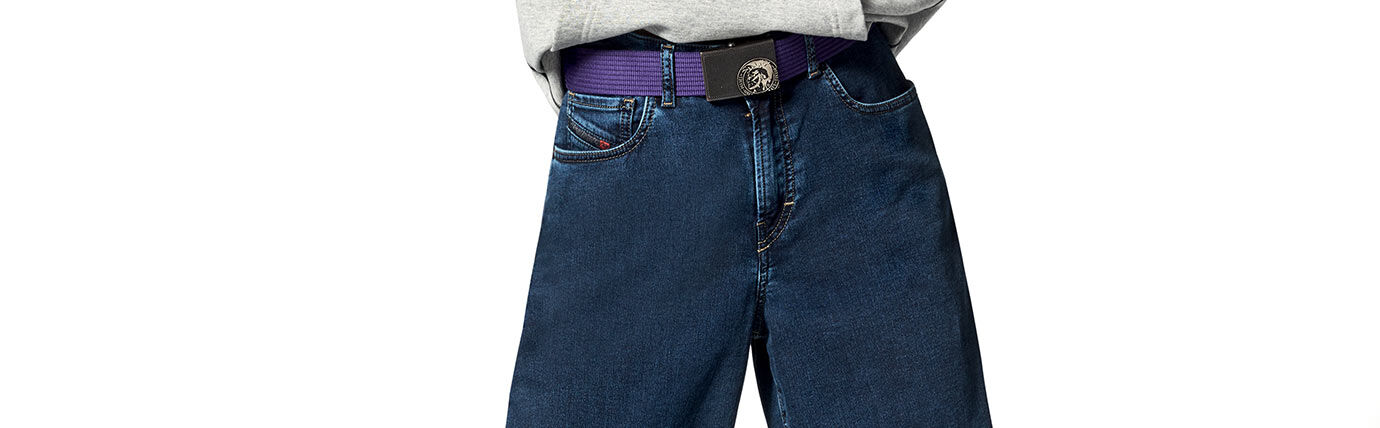 Diesel Neuheiten Jeans Damen