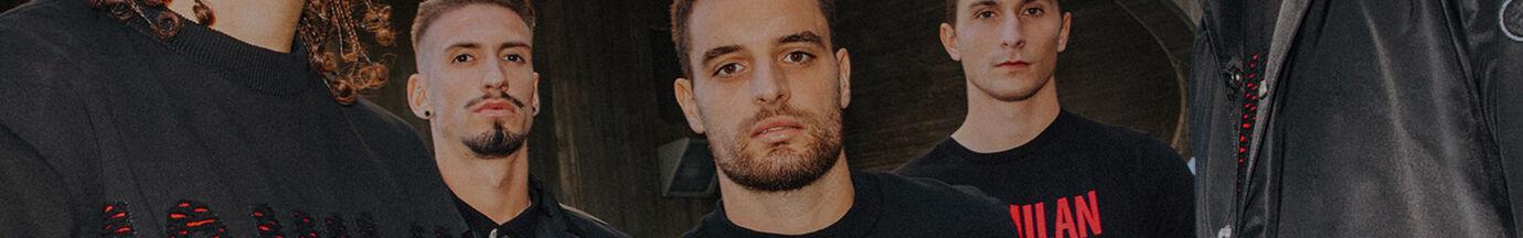 Diesel ist der AC Milan Style Partner