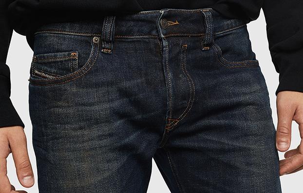 Safado X Jeans Man