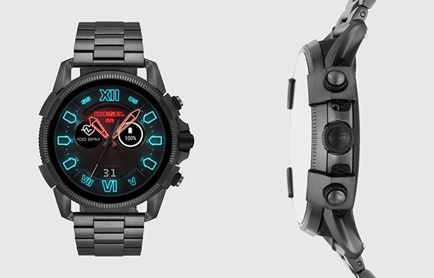 Smartwatches Man