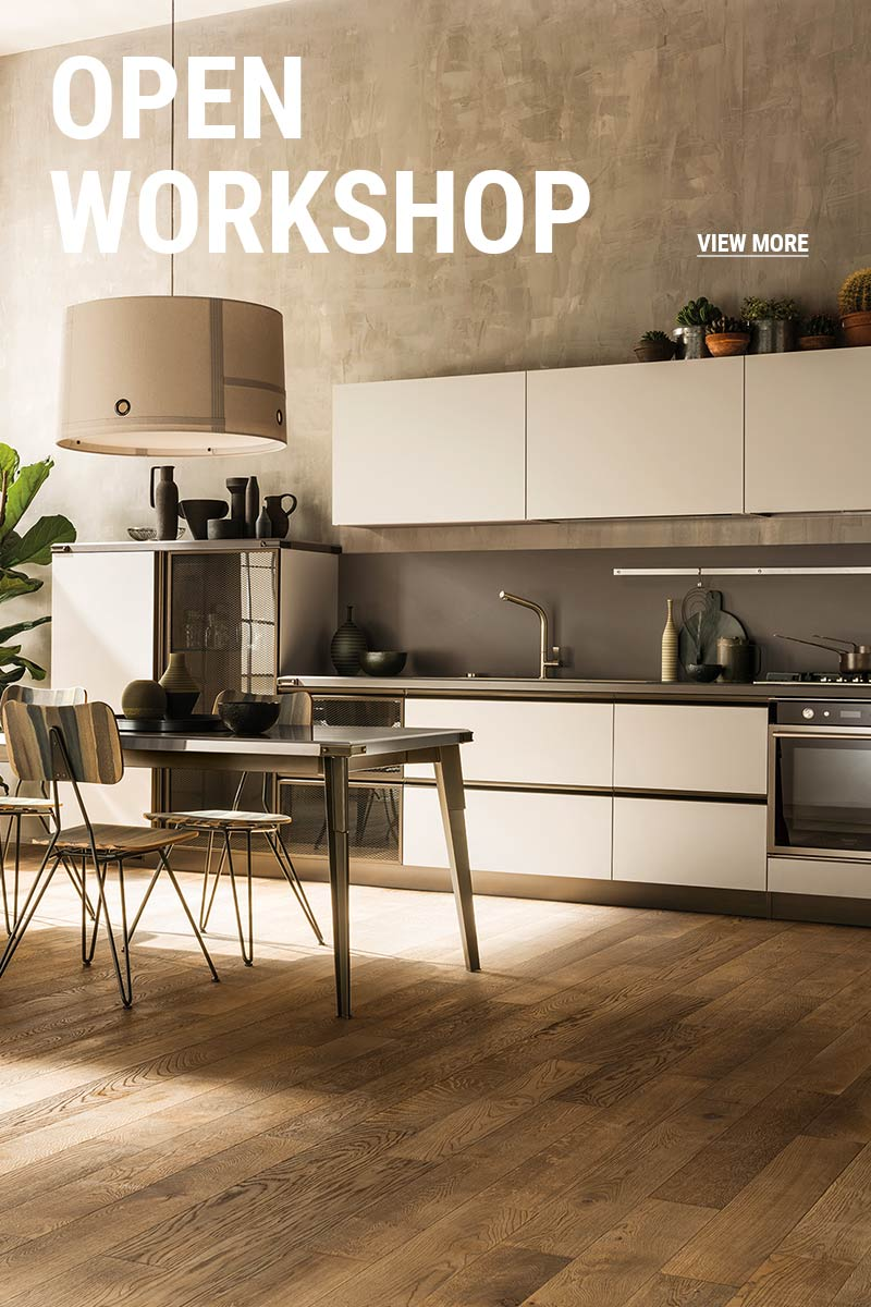 Diesel Open Workshop