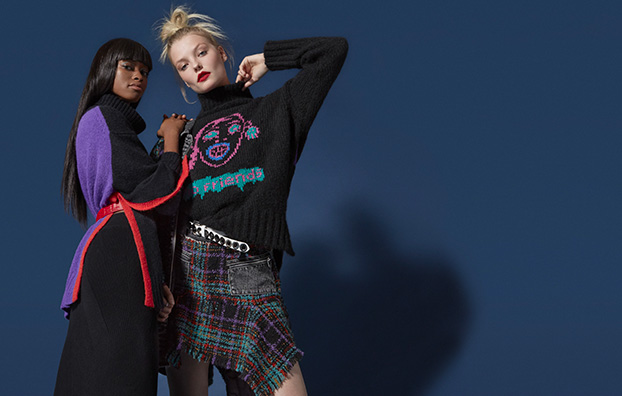 View all woman Knitwear on sale