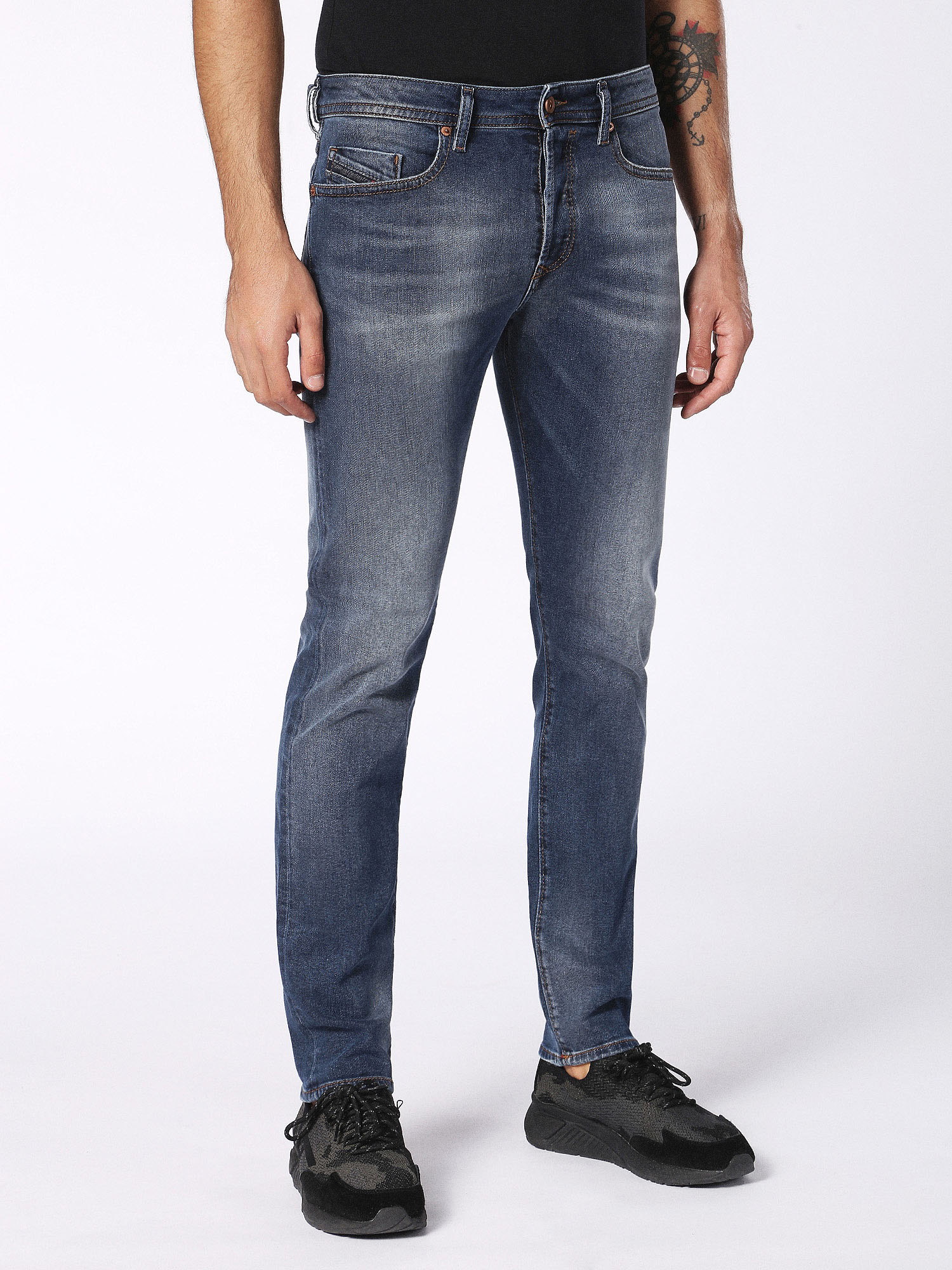 Diesel - Buster 084NS,  - Jeans - Image 3