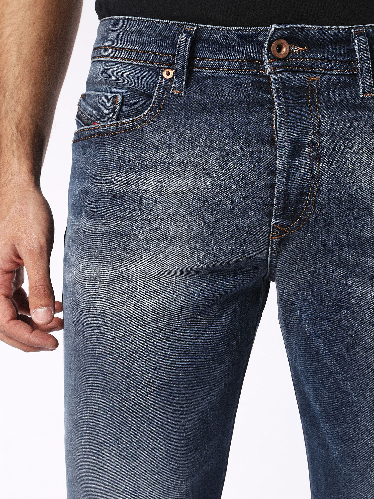 Diesel - Buster 084NS,  - Jeans - Image 7